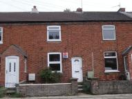 Terraced home for sale in Lincoln Road, Horncastle
