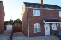 3 bedroom semi detached house in Spilsby Road, Horncastle