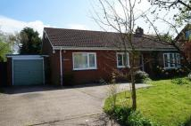 3 bedroom Detached Bungalow in Chestnut Avenue, Bucknall