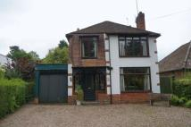 3 bedroom Detached home in Horncastle Road...