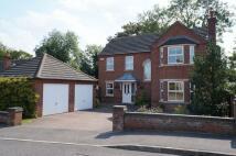 4 bedroom Detached home in Millstone Close...