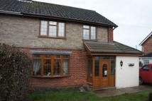 semi detached home in Lincoln Road, Horncastle