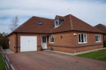 4 bed Detached Bungalow for sale in Corn Close, Horncastle