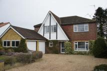 Roughton Road Detached house for sale