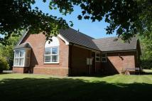 4 bedroom Detached Bungalow for sale in Granary Way, Horncastle