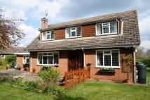 4 bed Detached house for sale in Hagworthingham Road...