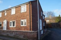 2 bedroom Terraced property in Banks Street, Horncastle