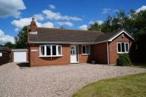 3 bed Detached Bungalow for sale in Main Street, Horsington