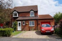 Detached property in St Leonards Close...