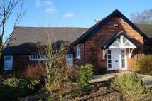 3 bed Semi-Detached Bungalow for sale in Witham Road, Woodhall Spa