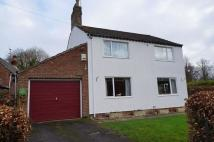 3 bedroom Detached house in Church Lane...