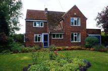 3 bedroom Detached house in Roughton Road...