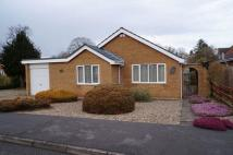 3 bed Detached Bungalow in Heather Close...