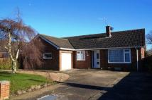 3 bedroom Detached Bungalow in Abbey Drive, Woodhall Spa