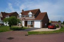 3 bedroom Detached home in Canterbury Close...