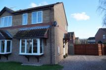 College Park semi detached property for sale