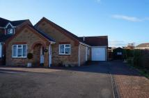 3 bedroom Detached Bungalow for sale in Wesley Way, Horncastle