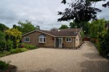 4 bedroom Detached property in The Broadway...