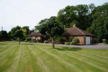 3 bedroom Detached Bungalow for sale in Harrington, Spilsby