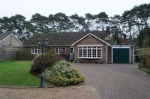 Detached Bungalow in Spa Road, Woodhall Spa