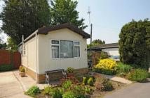 1 bedroom Park Home for sale in Winkfield