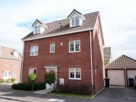 4 bedroom Detached house in BOUNDARY CLOSE, Henlow...