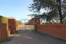 Detached property for sale in Kitchen End, MK45