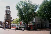 1 bed Flat in Market Square Chesham