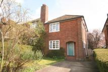 3 bed semi detached home in Chessmount Rise Chesham