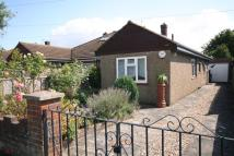 Bungalow to rent in Rose Drive Chesham