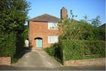 Chessmount semi detached property to rent