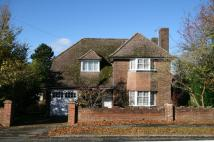 4 bedroom house in Manor Way Chesham