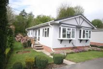 2 bedroom Retirement Property in Coppice Farm Park...