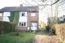 1 bedroom Flat to rent in Berkeley Avenue Chesham
