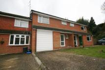 3 bed Terraced house in The Spinney Chesham