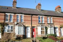 Terraced house to rent in Berkhamstead Road Chesham