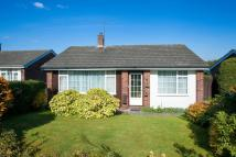 2 bedroom Bungalow in Longfield Road, Chesham...