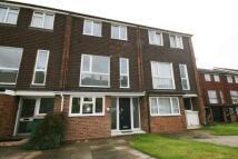 Treachers Close Terraced property to rent