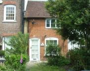 Flat to rent in Mineral Lane, Chesham