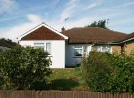 3 bedroom Bungalow in Eunice Grove, Chesham