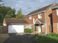5 bed Detached house in Chineham, BASINGSTOKE...