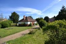 Detached house in Chineham, BASINGSTOKE...