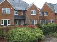 Terraced home for sale in Brookvale, BASINGSTOKE...
