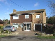 4 bedroom Detached property for sale in Old Basing, BASINGSTOKE...