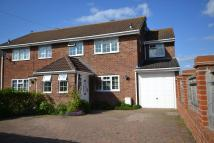 4 bedroom semi detached property in Harrow Way, BASINGSTOKE...