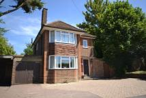 4 bed Detached property in BASINGSTOKE, Hampshire