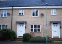 Terraced house to rent in Boughton Way...