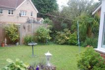 3 bed Detached property in Wainwright Gardens...