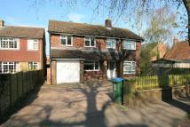 4 bed Detached property for sale in Dobbins Lane, Wendover