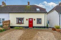 Weston Road semi detached house for sale